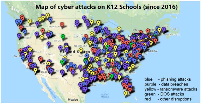 map-of-cyber-attacks-on-k12-schools